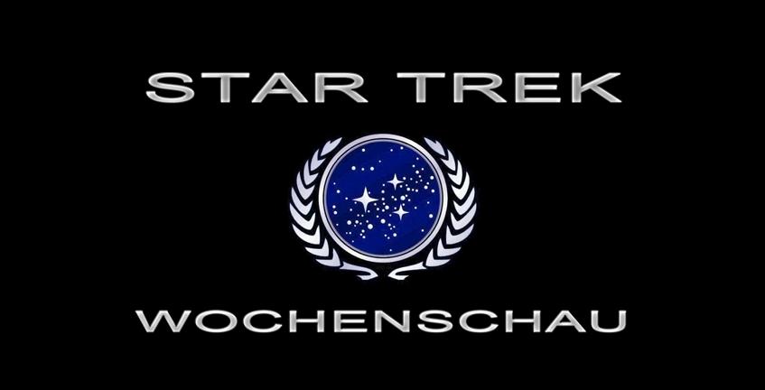 Star Trek Wochenschau